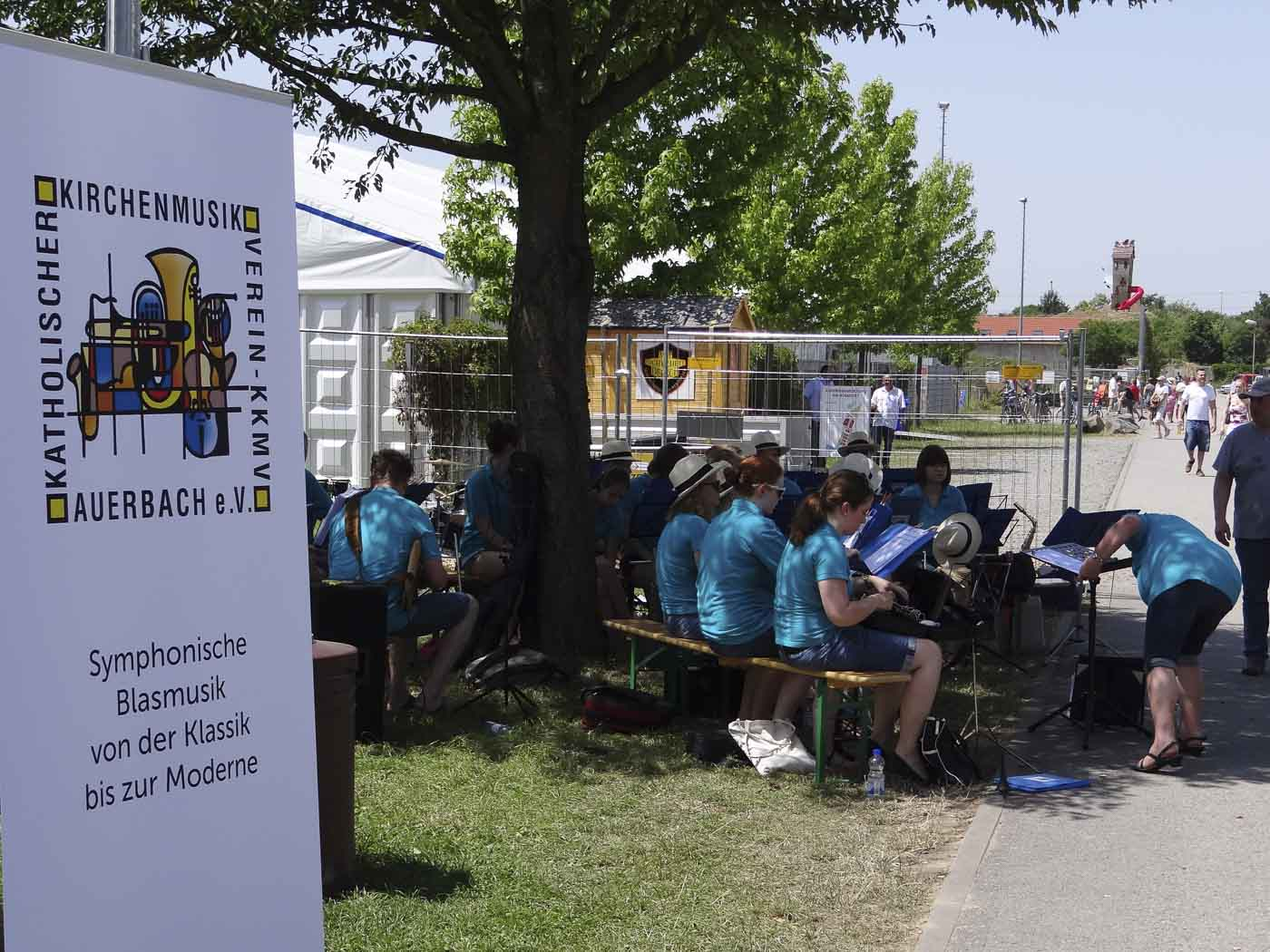 KKMV-Auerbach-Hessentag
