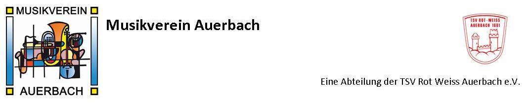 Musikverein Auerbach